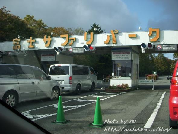 富士サファリ